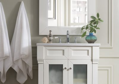 Weston 30 Single Bathroom Vanity