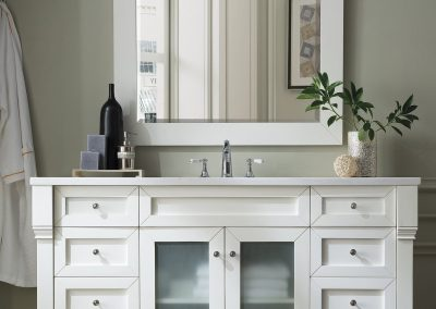 Weston 60 Single Bathroom Vanity