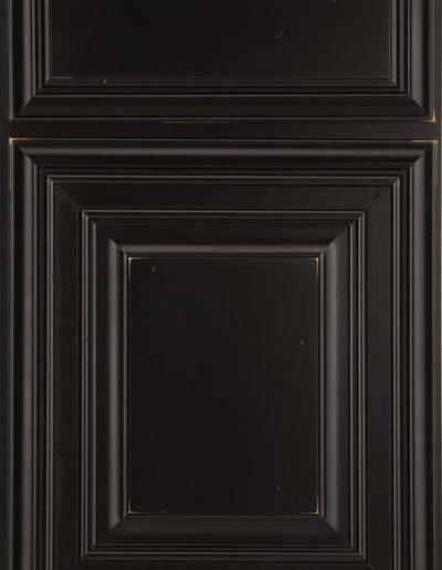 Ambrosia Black Ebony