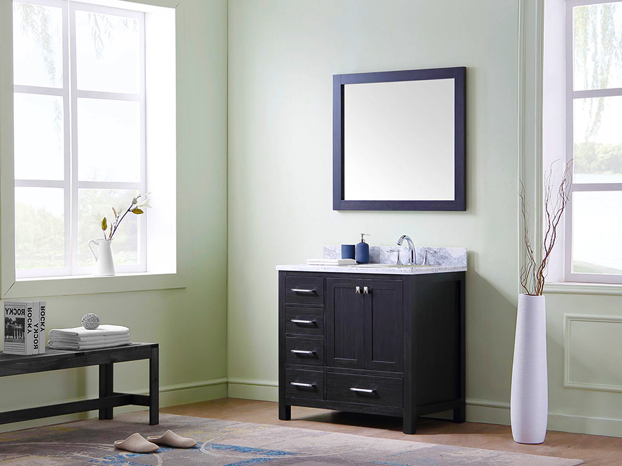 Before You Get A Bathroom Vanity, Read This