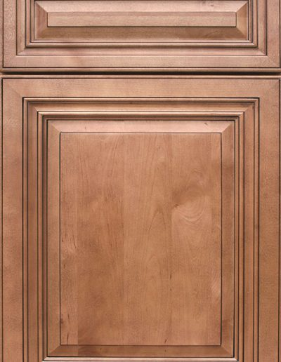 CO66 Cinnamon Glazed Maple