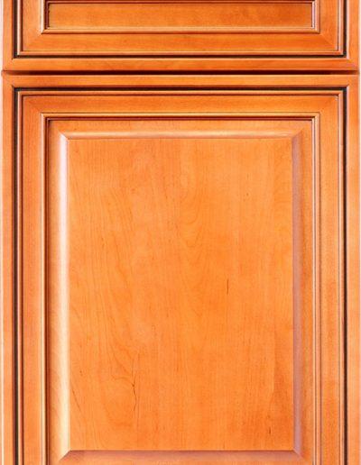 K10 Mocha Glazed Maple