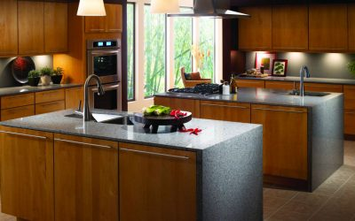 Kitchen Countertops and Cabinetry — Best Style Trends to Look Out For