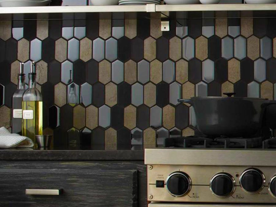 The Pros And Cons Of Tile Countertops