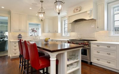 Keep Your Kitchen Cabinets In Good Condition With These Tips