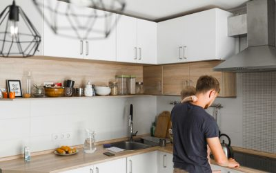 Money-Saving Tips To Consider When Buying Kitchen Cabinets