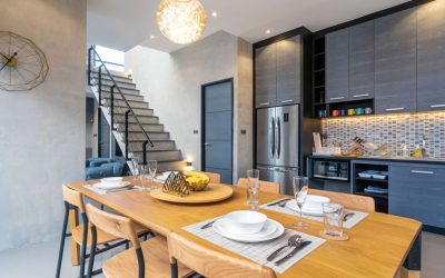 Planning a Kitchen that Inspires You