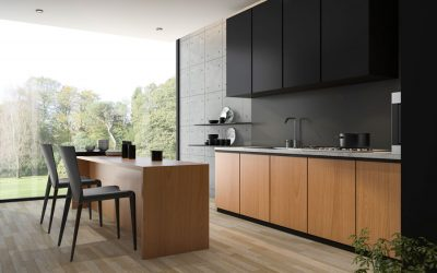 Factors To Consider When Choosing A Design For Your Kitchen