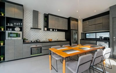Transitional Design: An Adaptable Style That Adds Value To Your Home