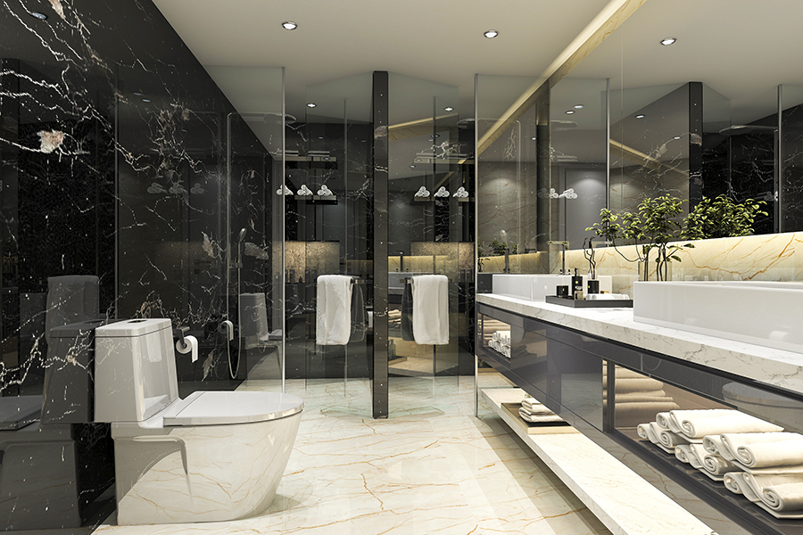 Mistakes To Avoid When Designing Your Bathroom