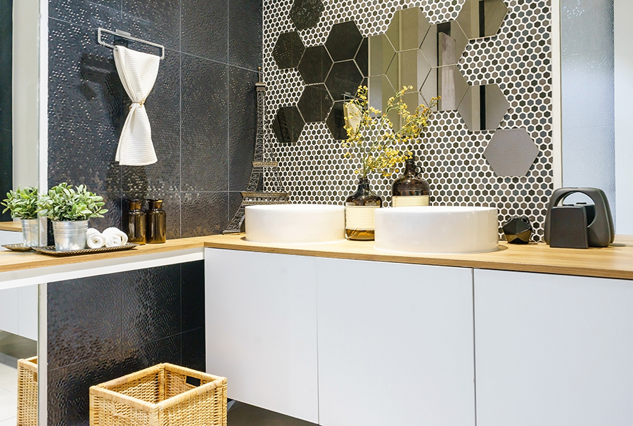 Unique Vanity Designs: Which One Suits Your Style?