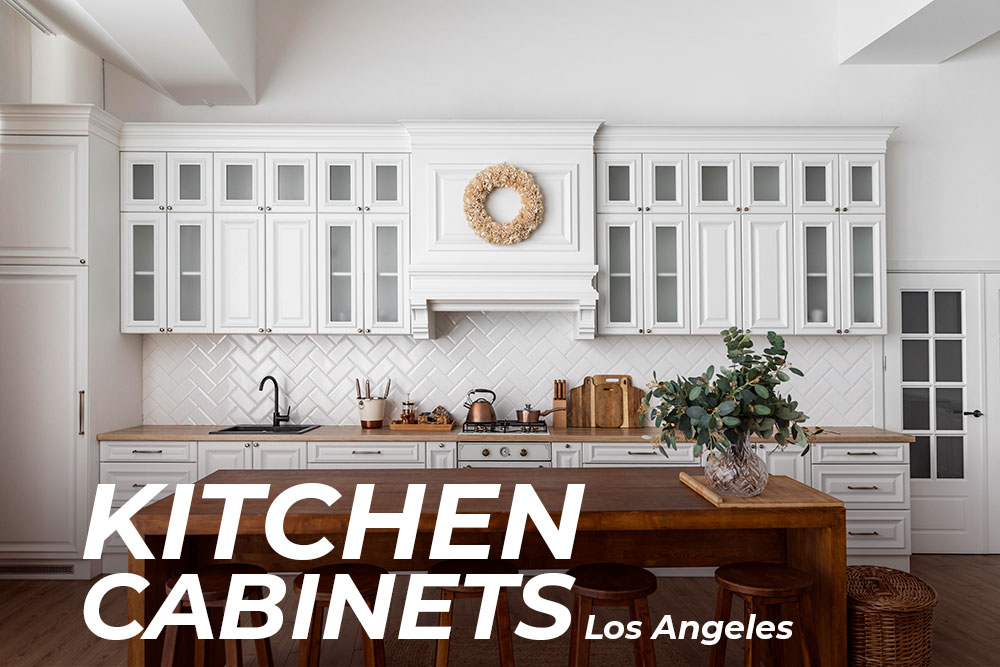 How To Buy Perfect Kitchen Cabinets In Los Angeles